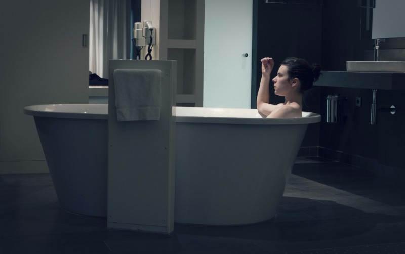 バスタイムも逃すな!!入浴中もバストは育つ!お風呂がバストアップにもたらす効果とは?